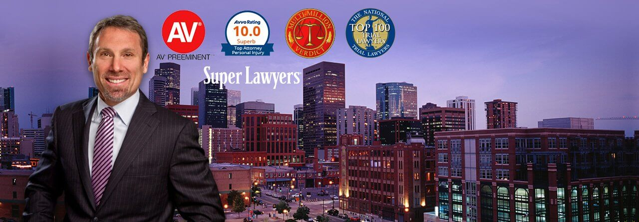 Denver Workers Compensation Lawyer