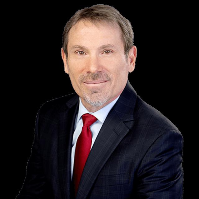 Jordan S. Levine attorney photo